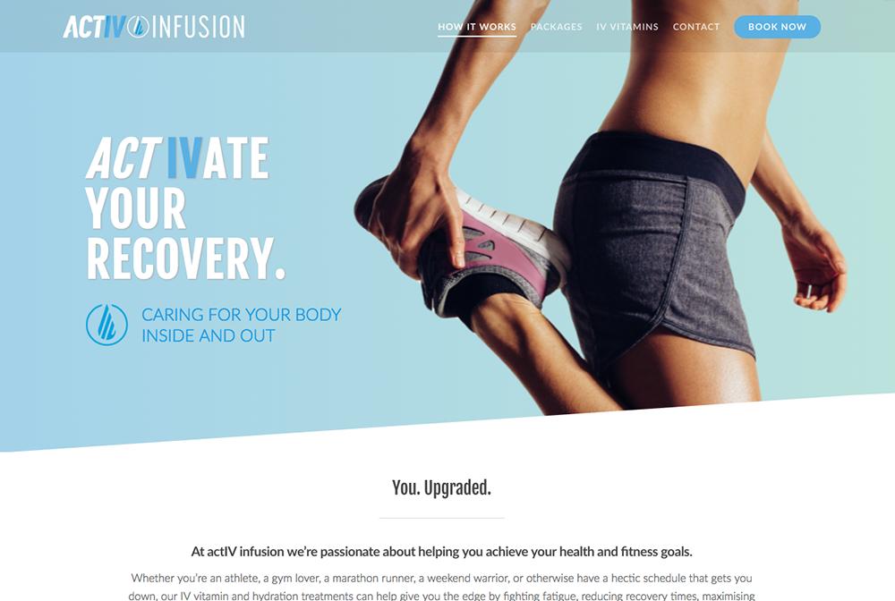 activinfusion.com.au